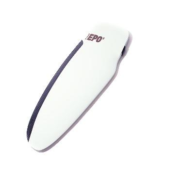 Rudder Blade Epo-3