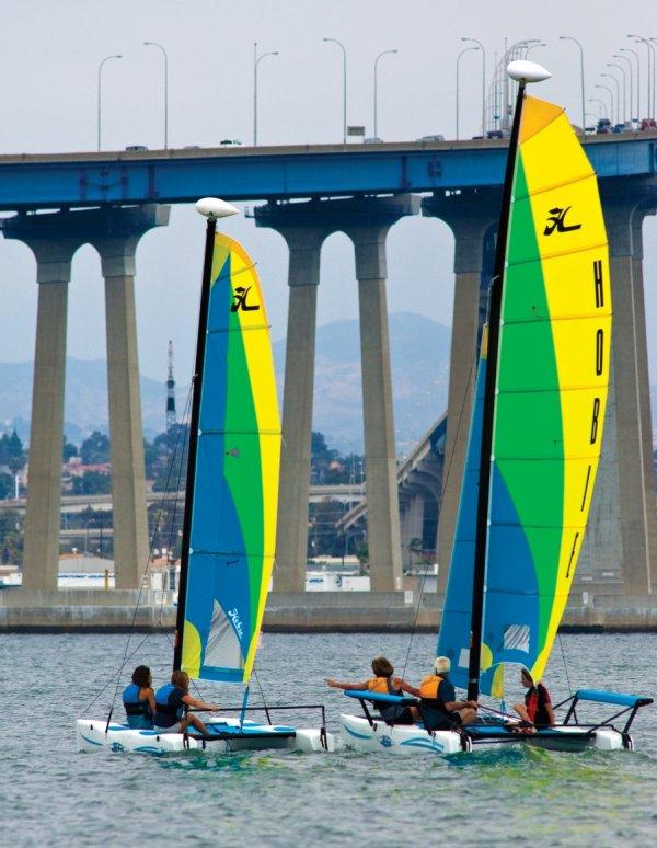 Sail Getaway Main &Quot;V&Quot; Martiniq