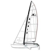 Sail H17Se/Spt Main White