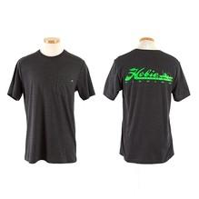 Hobie T Shirt FISHING CHAR/LIME