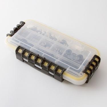 Kayak Rigging Kit – Hardware