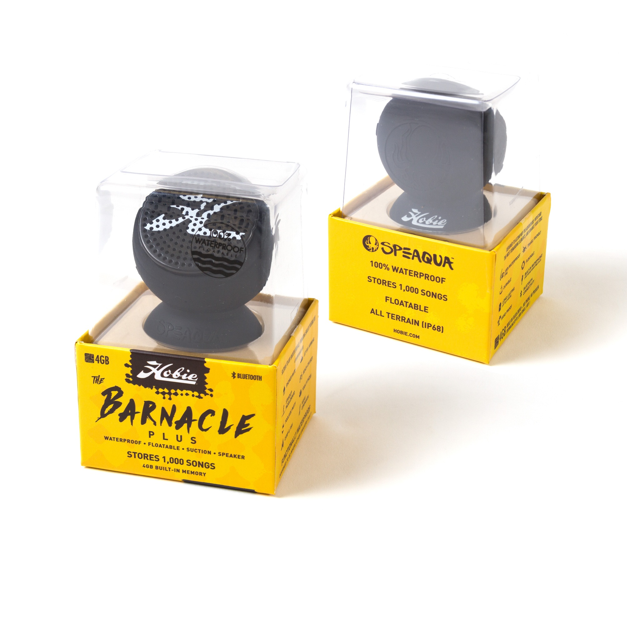 Barnacle Plus Speaker