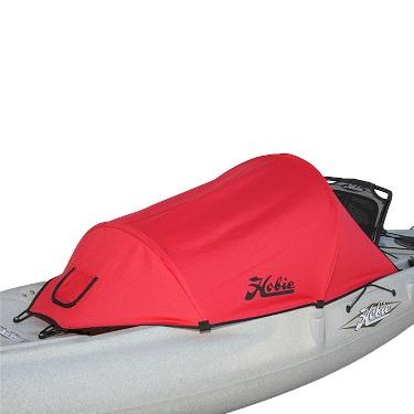 Kayak Dodger Red