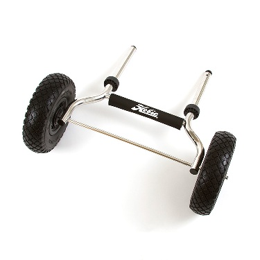 Hobie Hvy Duty Plug-in Cart