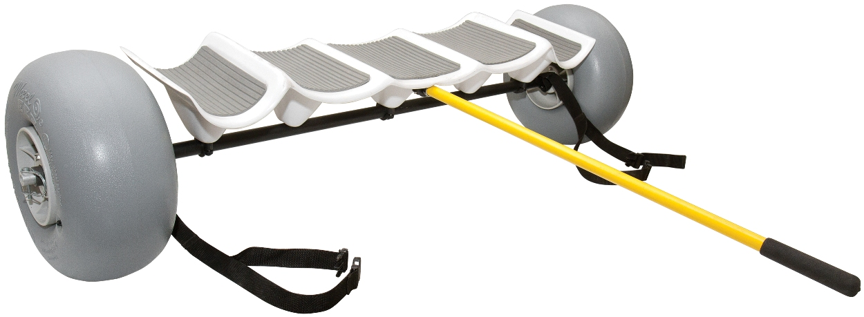 Hobie Dolly, Ai/ti Beach-tire