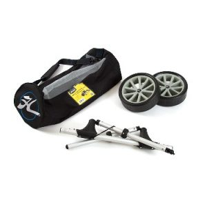 Hobie Plug In Cart, Fold And Stow