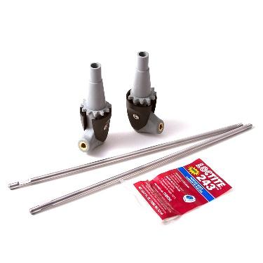 Gtt Sprocket / Mast Kit Turbo
