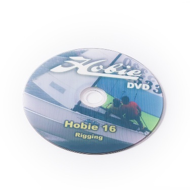 Dvd- H14/h16 Rigging –