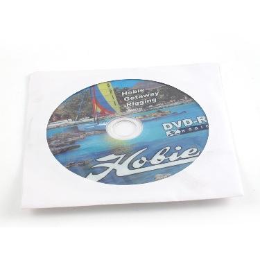 Dvd – Getaway Rigging