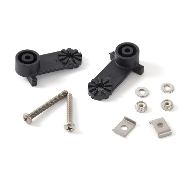 Dual Steering Riser Kit – Pa
