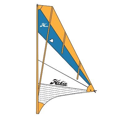 Sail-Tdm Island 2015+ Breeze
