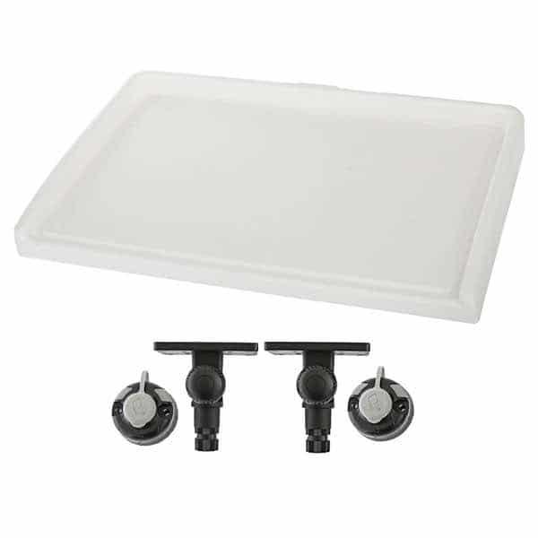 Fillet Table Kit Inc Starports
