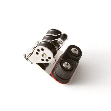 Block-micro Triple W/cam