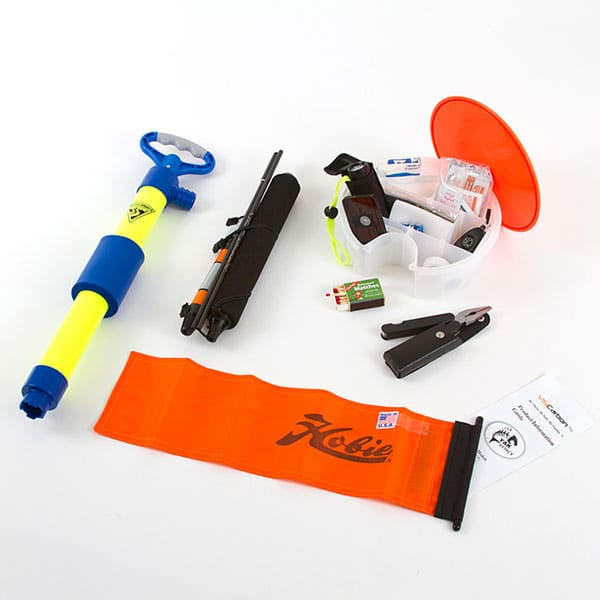 Hobie Safety Package Deluxe