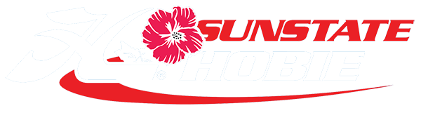 Sunstate Hobie Logo 500
