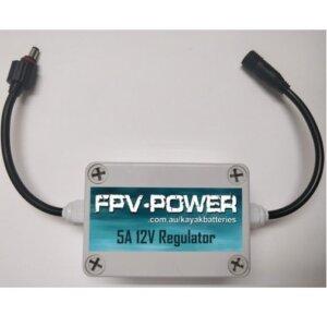 FPV Power 12V 5A Regulator