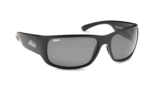 Bayside Heritage Glass – Shiny Black / Grey