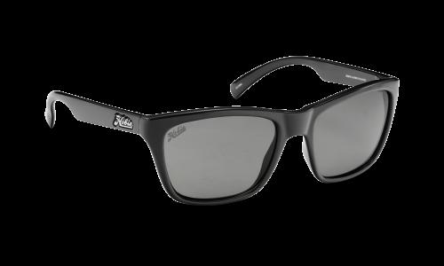 Woody Heritage Glass – Shiny Black / Grey