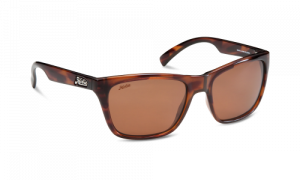 Woody Heritage Glass – Shiny Tortoise / Copper