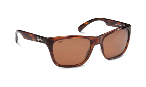Woody Heritage Glass – Shiny Tortoise / Copper