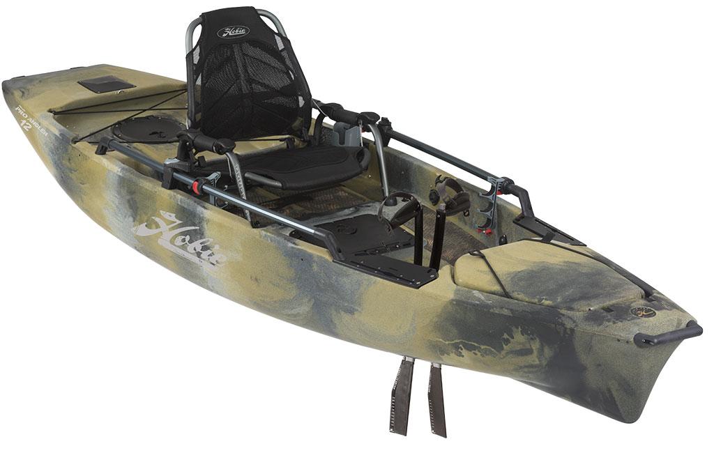 Hobie Mirage Pro Angler 12 Camo