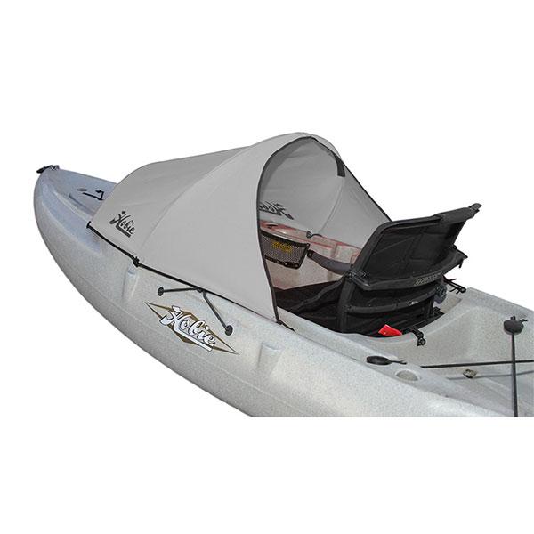 Kayak Dodger / Silver