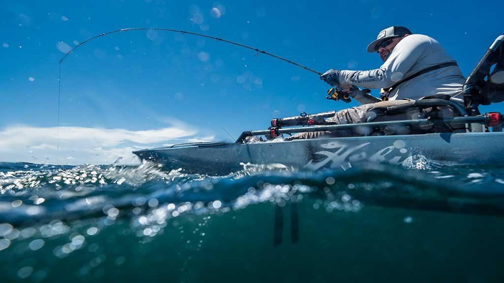 Kayak Fishing Buyer's Guide