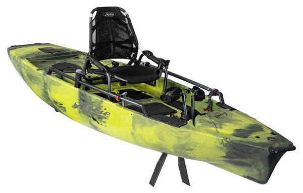 Hobie Mirage Pro Angler 12 360 Amazon Green Camo