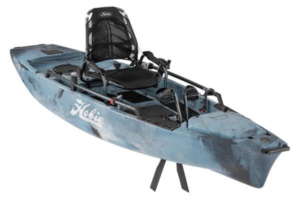 Hobie Mirage Pro Angler 12 360 Arctic Camo