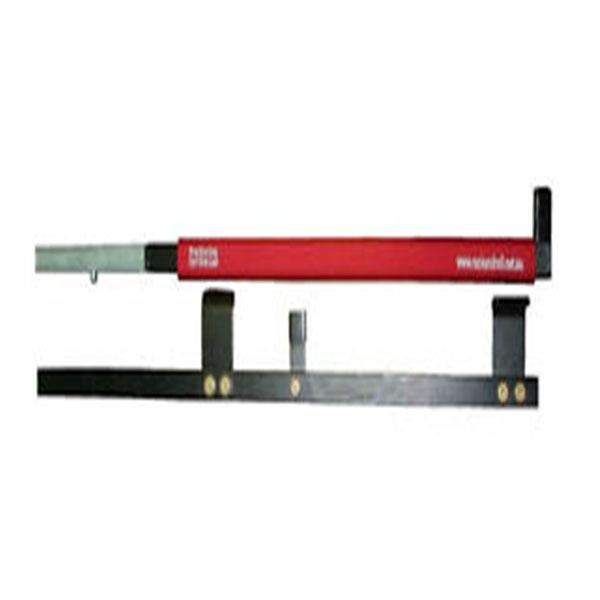 Rack & Roll Heavy Duty Rack System