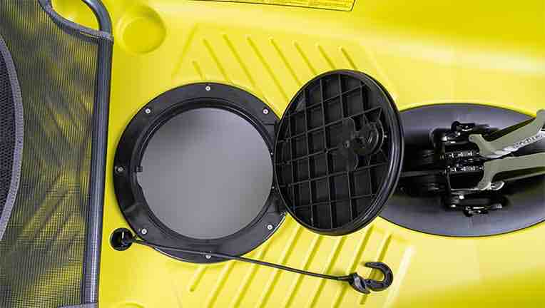 Twist &Amp; Seal Hatch