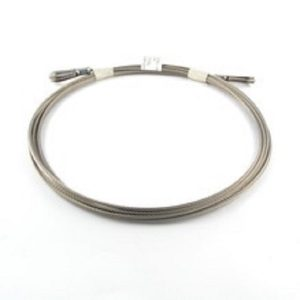 Wire Forestay – H16 Aussie