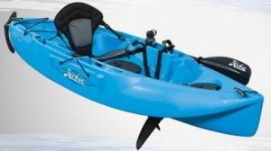 New Run-Out Hobie Sport Kayak At $1550.00 - Sold Out
