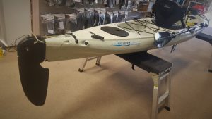 New Hobie Adventure 16 Kayak With Gt Miragedrive At $ 1990 - Sold Out