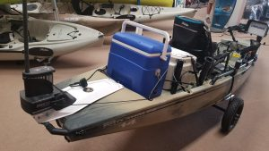 Fully Kitted Hobie Pa 14
