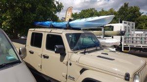 Koastal Kayaks Available At Sunstate Hobie
