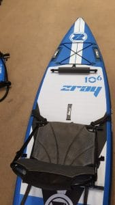 Z-Ray Fury Pro 10' 6&Quot; Premium Isup Available