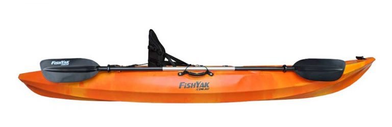 Kraken 9.5 Fishing Kayak