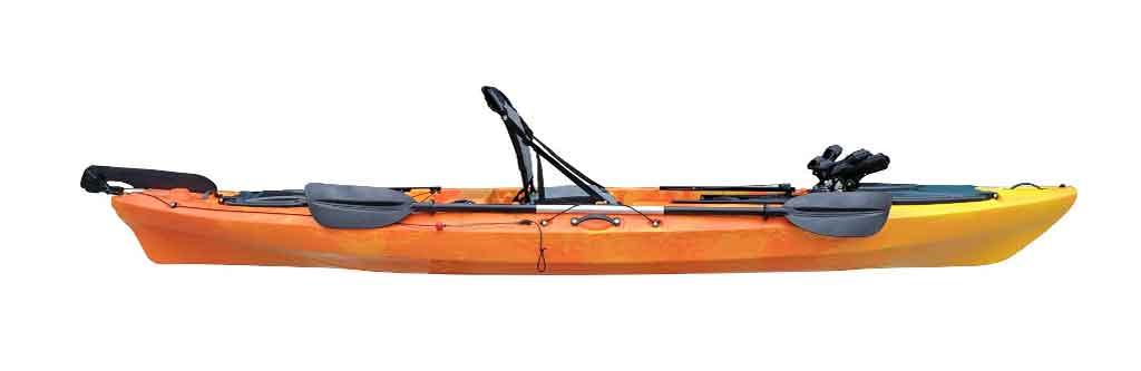 Maverick 13 Fishing Kayak