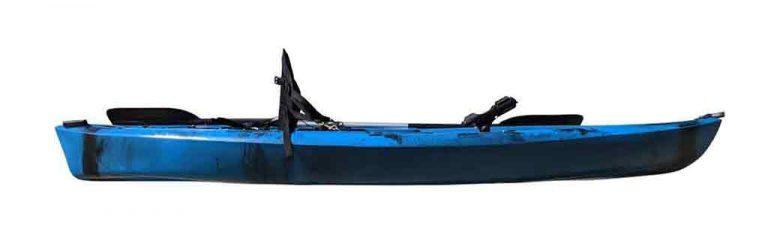 Squid 9 Kayak