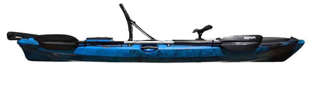 Viper 10.5 Fishing Kayak
