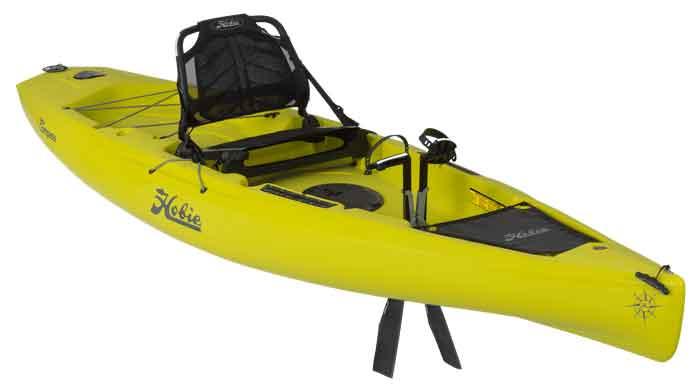Hobie Compass Kayak
