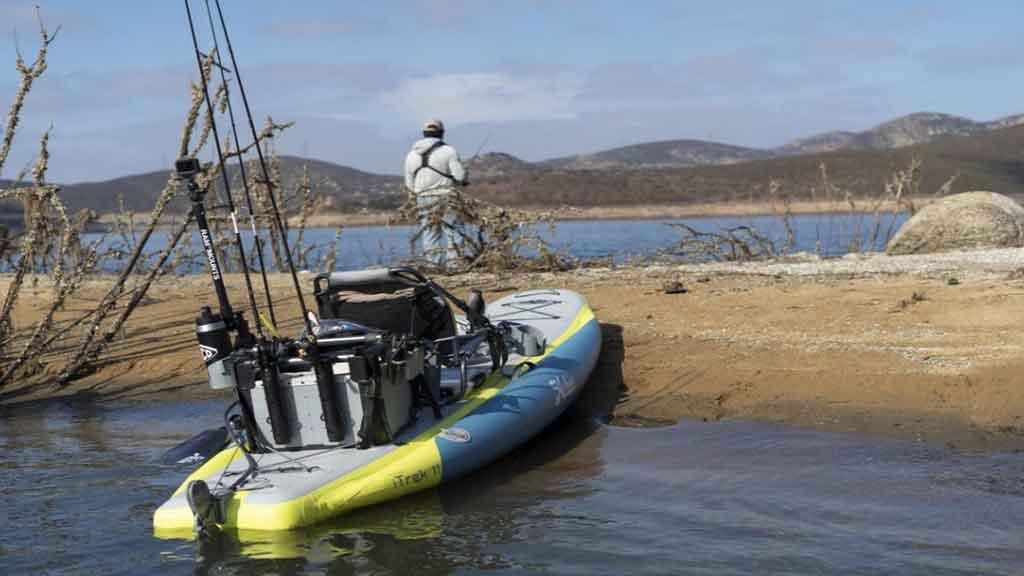 Hobie I-Trek 11 Inflatable Kayak