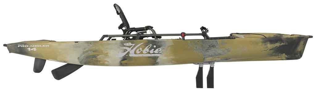 Hobie Pro Angler 14 Camo
