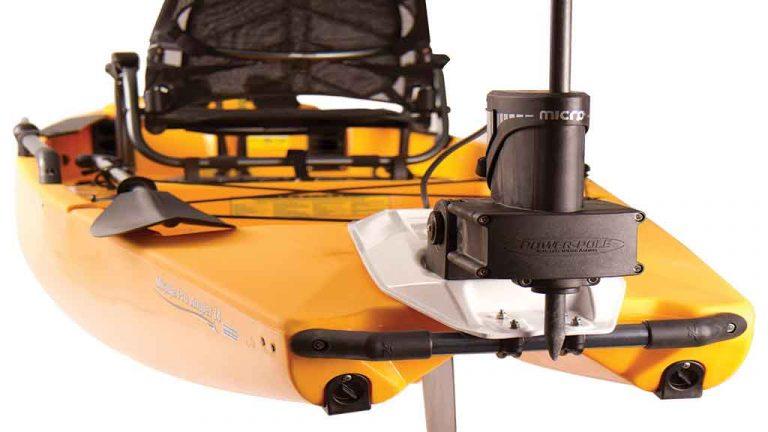Hobie-Pro-Angler-14-Power-Pole