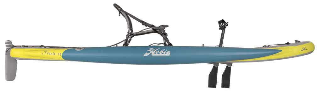 Hobie iTrek 11 Inflatable Kayak