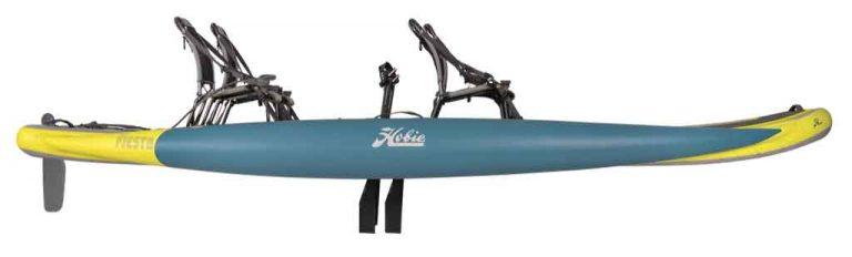 Hobie Itrek Fiesta Inflatable Kayak