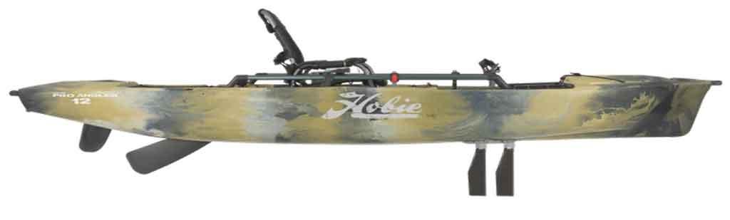 Pro Angler 12 Camo