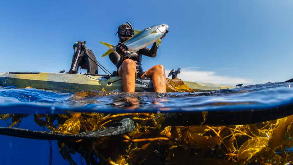 Hobie Mirage Outback Review