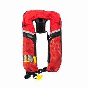 INFLATABLE VEST PFD1 - XSMALL